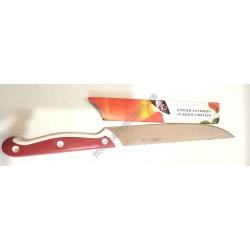 HI 255 Нож с ручкой флаг Россия, 19см