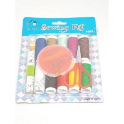 HI376 Набор для шитья, 5 предметов (240шт в ящ)