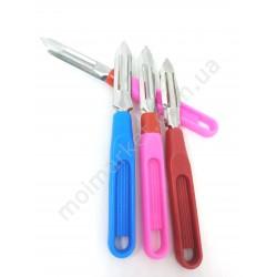 HI 642 Нож- экономка для чистки овощей, 15см