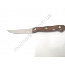 HI 549 Нож коричневый большой, 26см