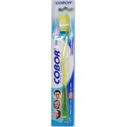 HI114 Зубная щетка COBOR № 919 (576 шт в ящ)