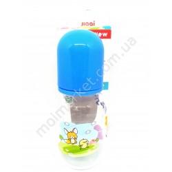 HI705 Бутылка с соской питьевая детс., 150мл (144шт в ящ)