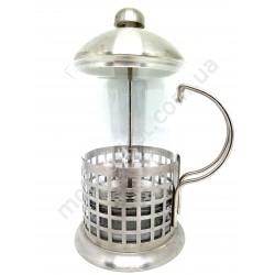 HI827 Заварочный чайник с пресс-фильтром, 1000л (40шт в ящ)
