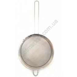 HI397 Сито с ручкой, диам. 22 см, нержавейка (100шт в ящ)