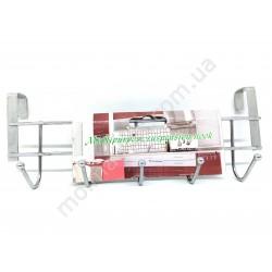 HI382 Вешалка металлическая на 5 крючков (300шт в ящ)