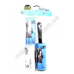 HI26 Ролик-валик для чистки одежды, 3-х шт (120шт в ящ)