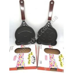 HI744 Сковородка для блинов, 26см (100шт в ящ)