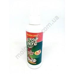 HI876 Лосьйон-спрей от насекомых, 100мл (50 шт в ящ)