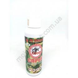 HI875 Спрей-аэрозоль от насекомых, 100мл (50 шт в ящ)