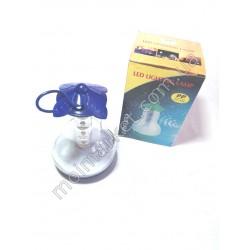 HI391 Лампа Груша (120шт в ящ)