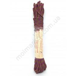 HI654 Веревка - шнур для белья №0045, 10 м(180шт в ящ)