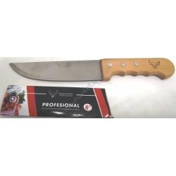 HI 56 Нож №6 с деревянной ручкой, 27см
