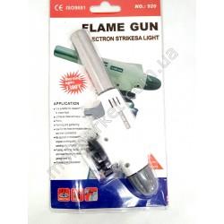 HI536 Газовая горелка Flame Gun № 920, на блистере (100шт в ящ)